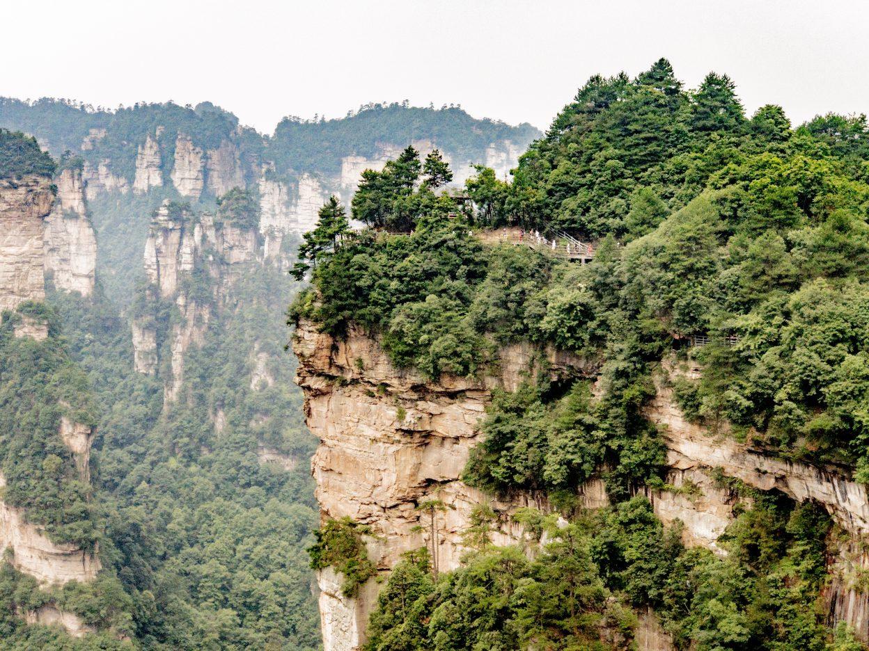 Zhangjajie